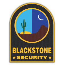 Blackstone Security Services